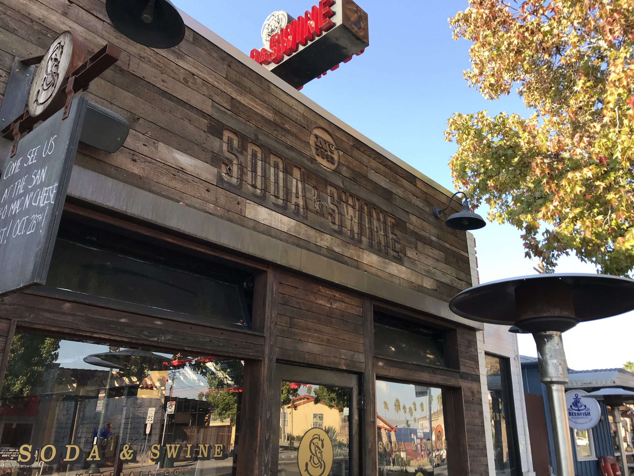 The Top 10 Comfort Food Restaurants In San Diego Outdoor Outreach